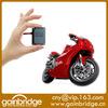 Mini GPS tracker for E-bike, Motorcycle, 52x40x20mm