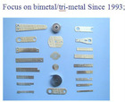 bimetal electrical component ISO 9001,14001 approved with 20 years experiance
