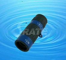 7X18mm Golf scope yardage pro distance rangefinder