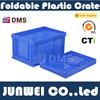 2014 100% virgin PP plastic foldable crate 1#