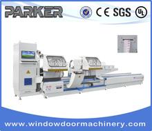 New Aluminum Window Making Machine /CNC Cutting Saw/Aluminum Window Fabrication Machine