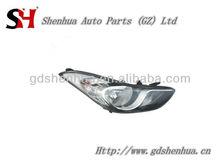 Auto Parts Head Lamp For Hyundai Elantra 2012 92101-3X000/92102-3X000