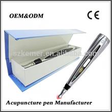 New Function Electric Acupuncture Massage Pen Point Pen Massage YK-Z168