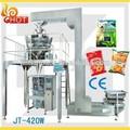 Jt-420w popcorn machine d'emballage