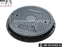 tank truck manhole cover/fiber glass manhole cover/telecom manhole cover