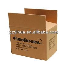 Custom Made Cardboard Packaging Box Printed