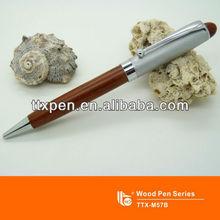 TTX-M57B Rosewood pen, promotional Wooden pen
