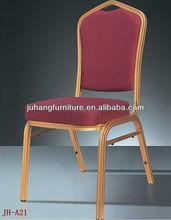 2013 China Wholesale Banquet Chairs /Steel Chair /Aluminium Chair JH-A21
