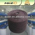 un grado oe cotone pettinato filato di produttore cinese