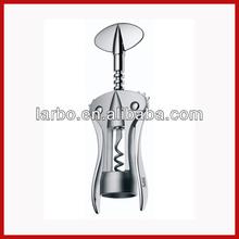 Yongkang wine corkscrew,engrave wine opener in stock