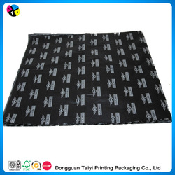 2014 cheap wrapping brands names tissue paper