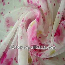 Chiffon Fabric /polyester Georgette