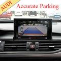 interfaccia video per auto che funziona per tutti i modelli audi