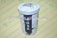 food grade/BPA free tin tea caddy manufactures