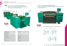 Changzhou HY warping machine