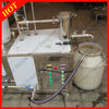 Honey bee equipment/honey extractor with motor