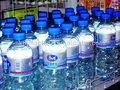 Água potável equipamento de enchimento Made in China