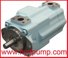 T6CC, T6DC, T6ED, T6EC, T6DCC, T6EDC, T6DDC, T67DC T67EC T67EDC T67DCW, T6CCW T6 T67 Denison Hydraulic Pump