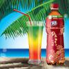 500ml PET Bottle sugar free vitamin drink
