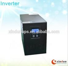 Off grid pure sine wave 3KW solar power inverter
