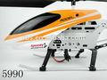 2014 construido- en el giro del canal 3 mejor helicóptero de control remoto