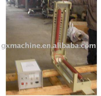 plastic film corona treating machine