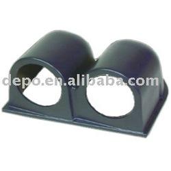 60mm universal twin gauge pod