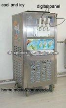 BQL-820 luxury ice cream machine in discount activity
