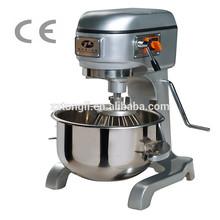 professional design planetary cake mixer/planetary food mixer/cake mixer