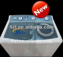 Twin tub / Semi-automatic washing machine model B9000-20BD(9.0KG)