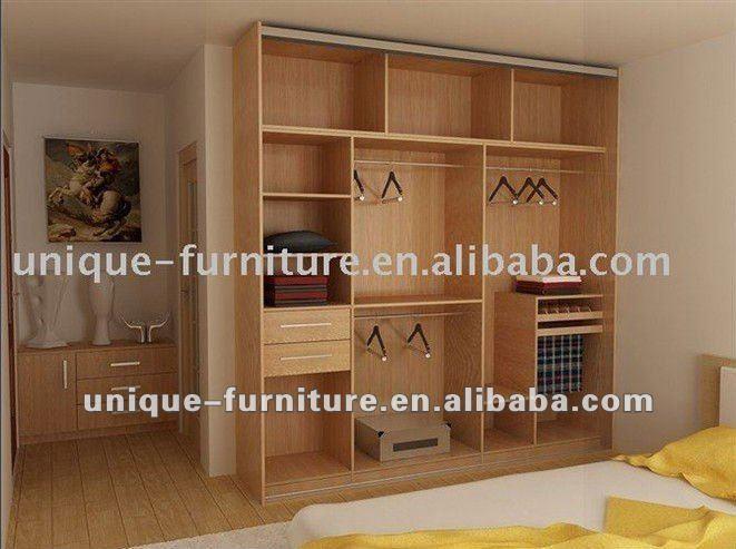 Ropa escaparate de la exhibici n muebles para el hogar for Modelos de zapateros en madera