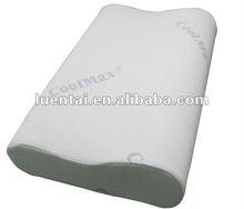 memory foam pillow cut to size viscoelastic memory foam