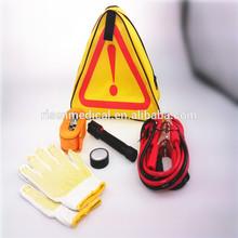 High quality auto roadside car emergency kit