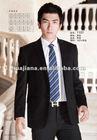 business men 100% Cashmere suit/formal winter coat