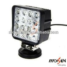 48W led worklight,led work light,led work lamp spot flood combo