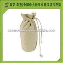 Plastic Drawstring Laundry Bag