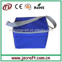2013 hot sale promotional beach bottle cooler bag,cooler bag for beer bottles