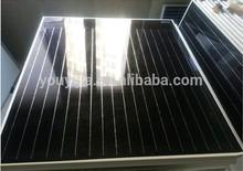 150w polycrystalline solar panel solar module, TUV IEC61215 IEC61730 CEC FCC ISO CE