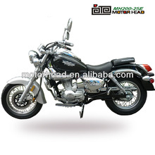 250cc 200cc chopper motorcycle cruiser