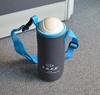 2014 Neoprene Water Drink Bottle Cooler Bag With Handle