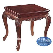 Wooden tea table sets good shape W-201#