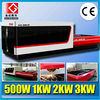 Fiber 500w 1000w 2000w 3000w carbon steel stainless steel metal CNC laser cutting machine price
