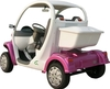 MASTA Gle-6S electric golf car, passenger vehicle, 6-seat