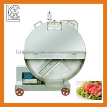automatic Frozen Meat Flaker machine for sale