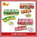 Frutas azedo gomoso doces / azedo doce de geléia