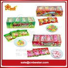 SOUR GUMMY CANDY / SOUR JELLY CANDY
