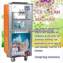 ice cream shop supplies BingZhiLe732 ice cream