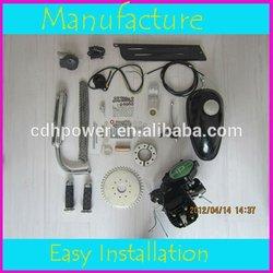 48cc bike engine kits/ engine for bicycle/gas motor kit