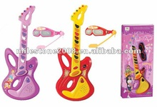 Battery operated Guitar Toys
