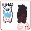 promotional wholesale souvenir soft pvc fridge magnet